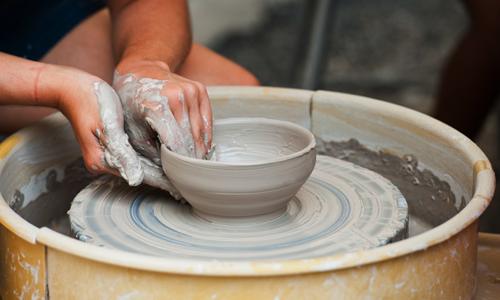 Loading adult teen ceramics — photo 14